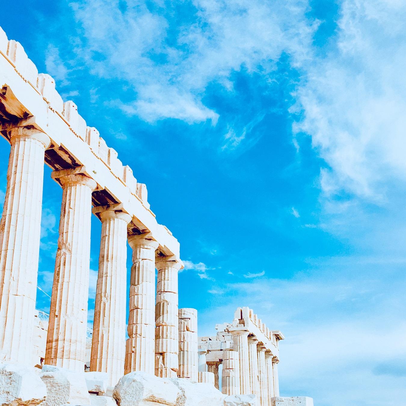 パルテノン宮殿